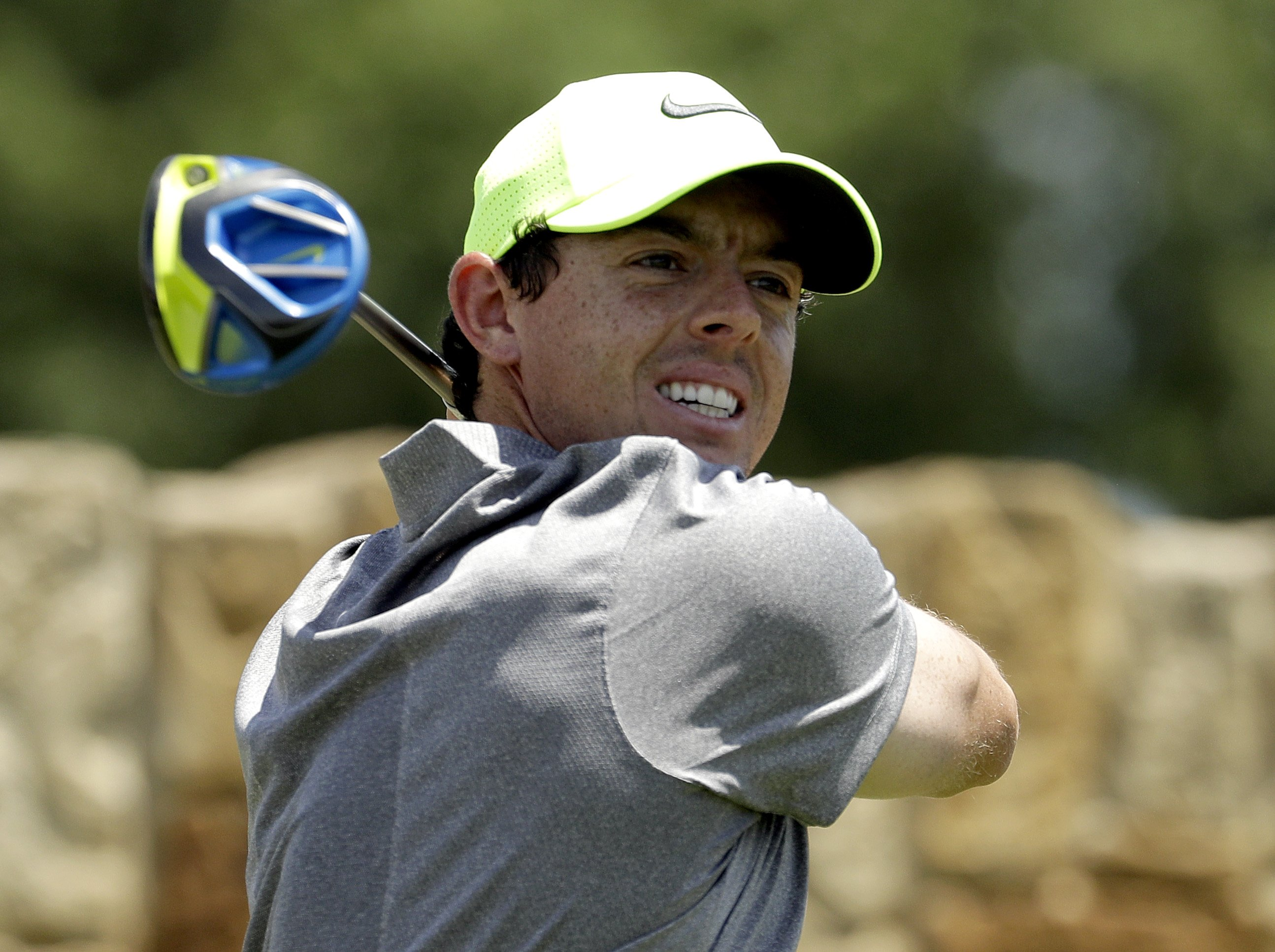 McIlroy, Mickelson and Fowler miss cut at US Open