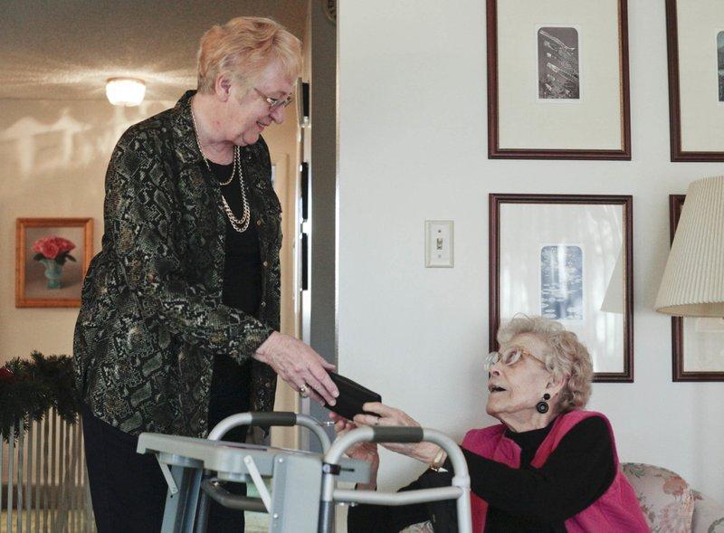 Utah County program bringing together retirees, seniors 01