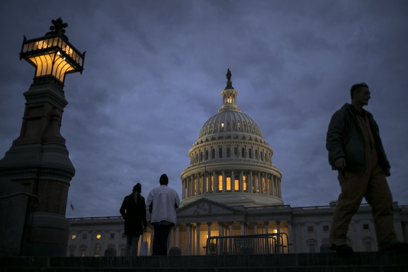 Era of trillion-dollar budget deficits is making a comeback
