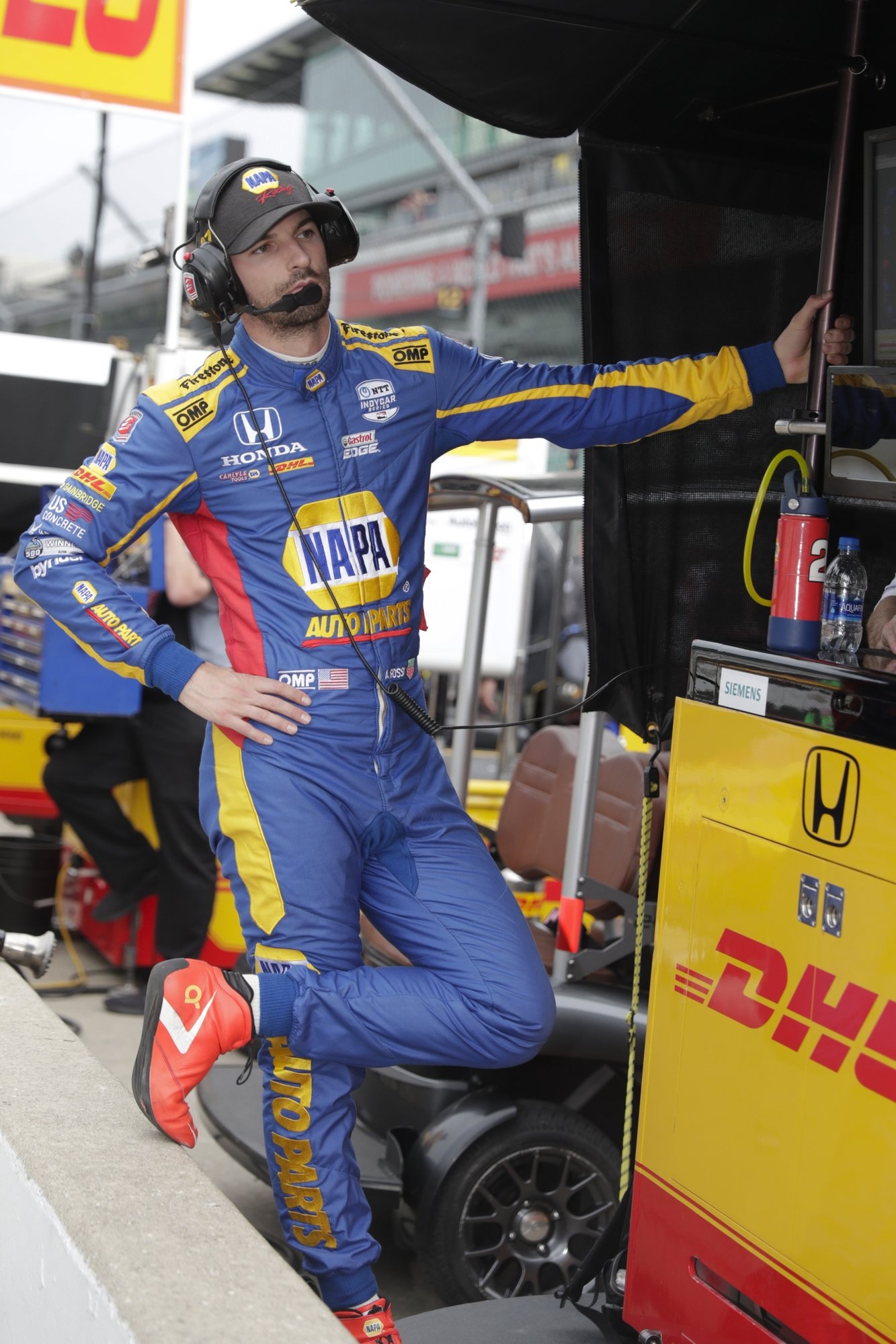 F1 eyes may have opened after Alonso's Indy 500 flop