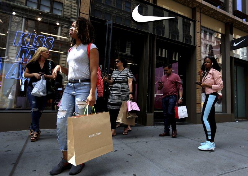 Nike To Slash 1400 Jobs Cut Sneaker Styles In Shakeup