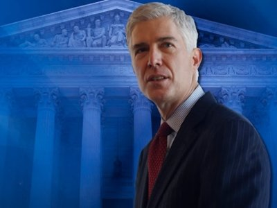 Trump's Supreme Court Pick: Judge Neil Gorsuch