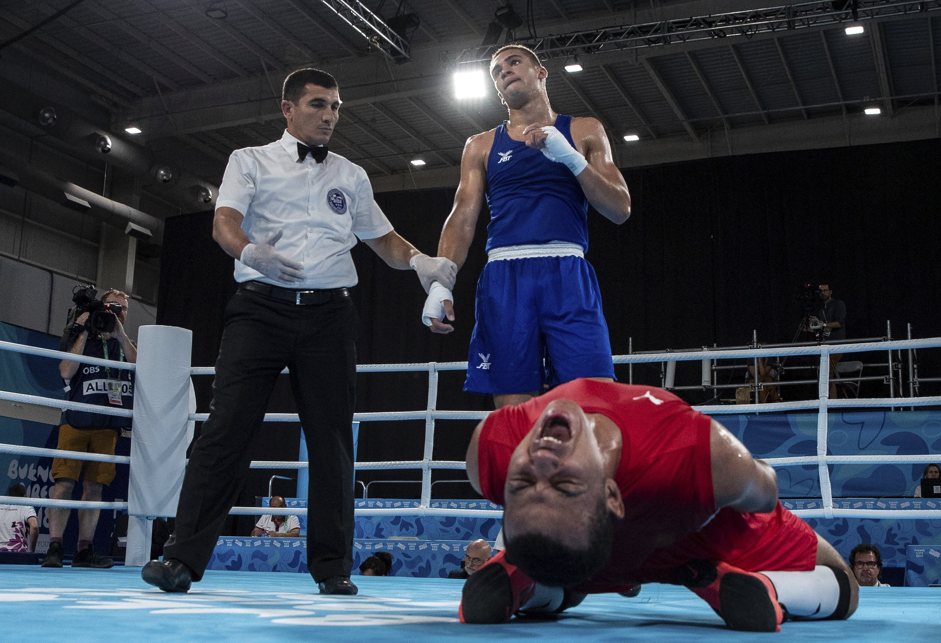 Date set for court verdict in Olympic boxing presidency case