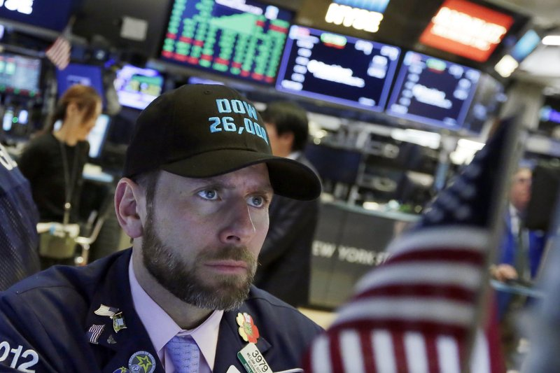 Asian shares advance after Wall Street rally; eyes on China