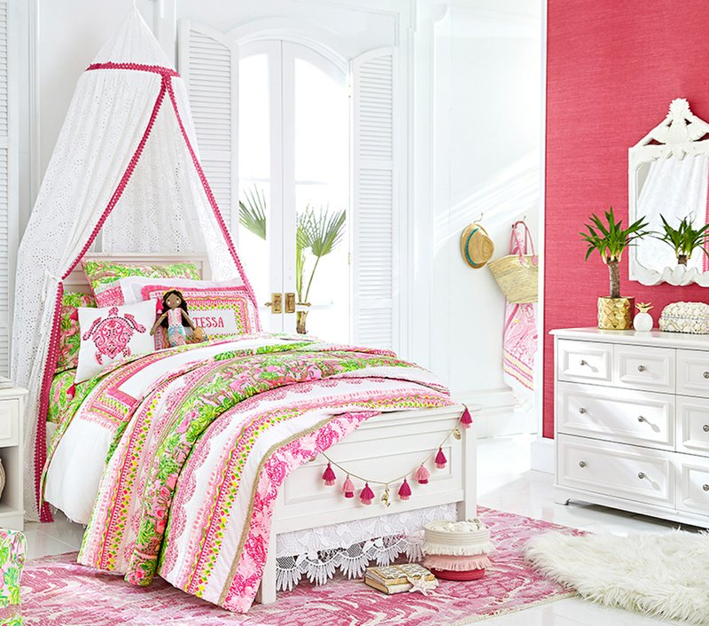 POTTERY BARN BRANDS DEBUT NEW