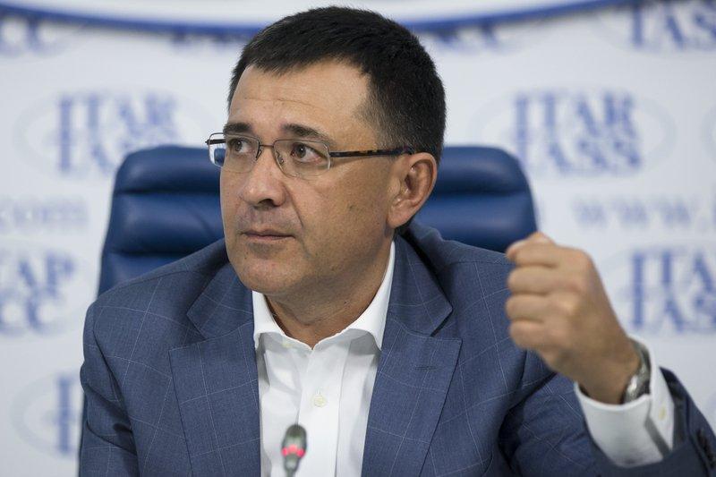 Valery Seleznev