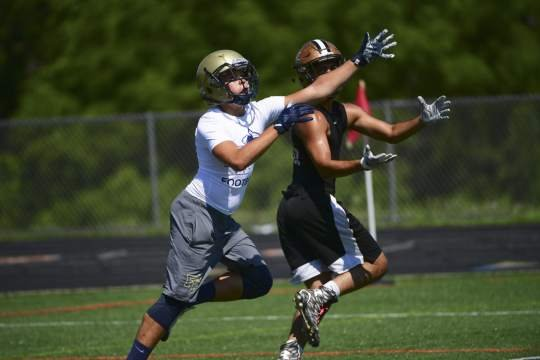 Healthy Franklin Regional to benefit from underclassmen's experience