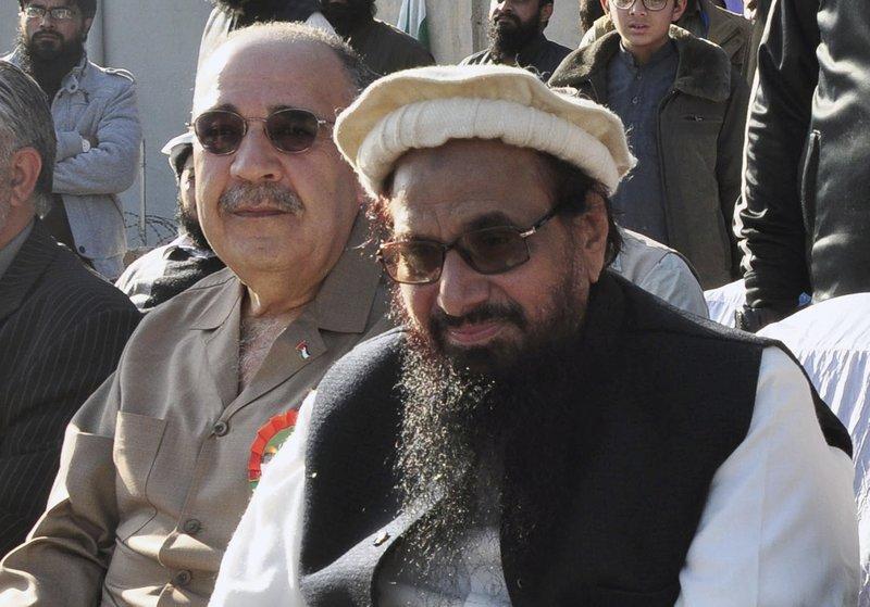Walid Abu Ali Hafiz Saeed
