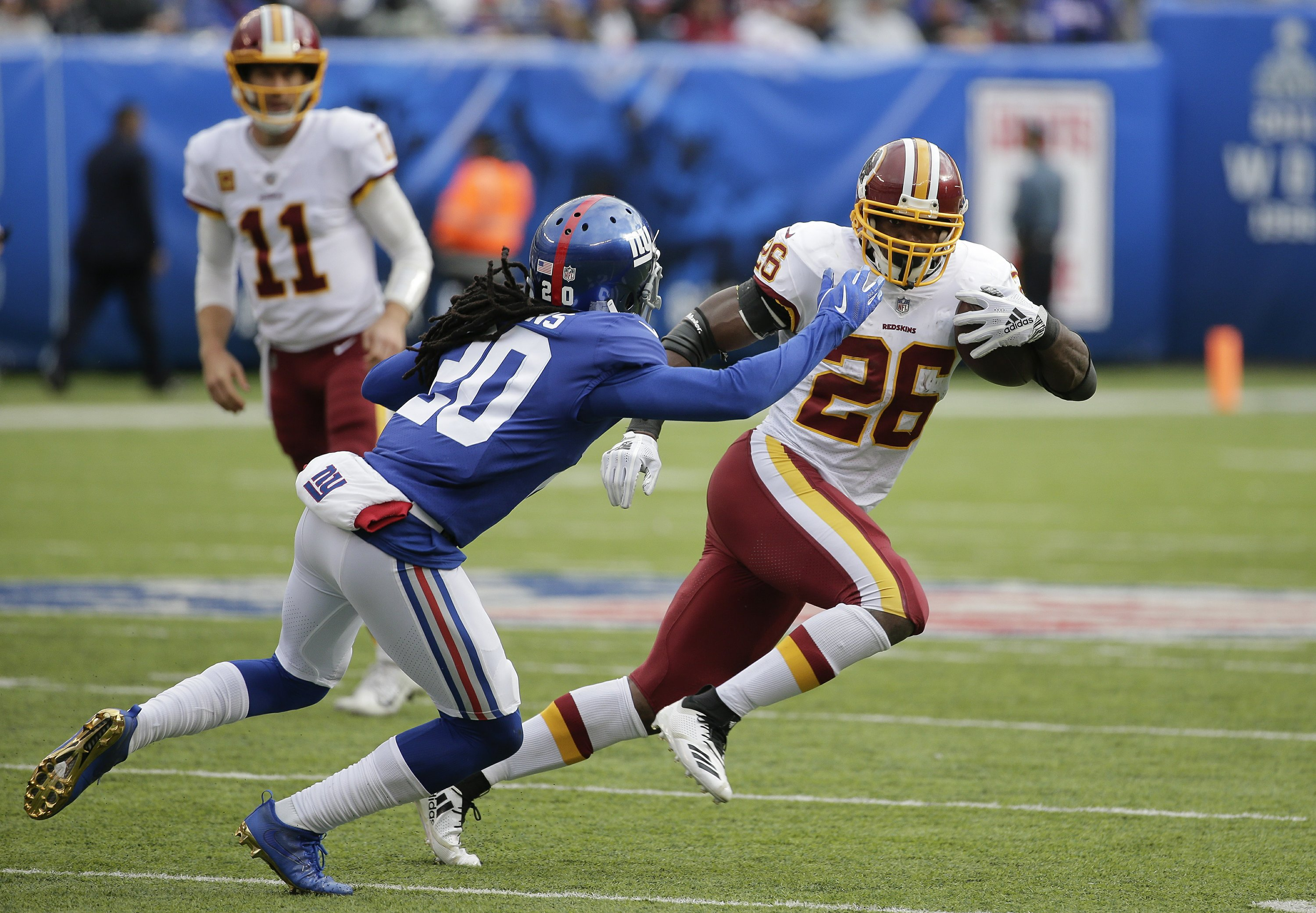 Giants  defense gave team a chance to win despite trades 305396c04