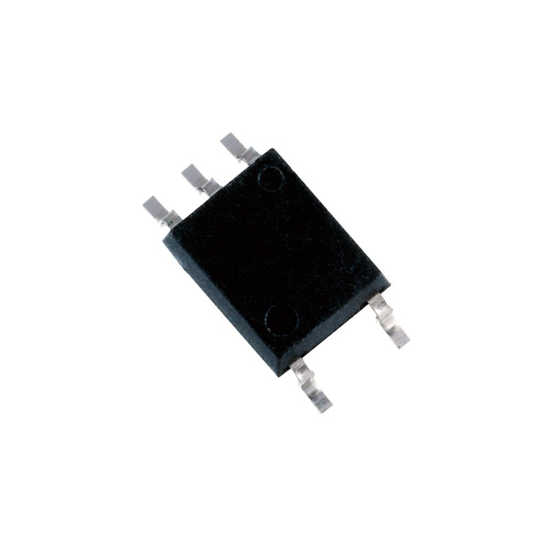 Toshiba Announces New Analog Output IC Photocoupler for Automotive Applications