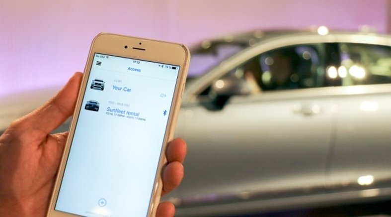 Consumers Are Not Ready for Keyless Cars, Finds Strategy Analytics