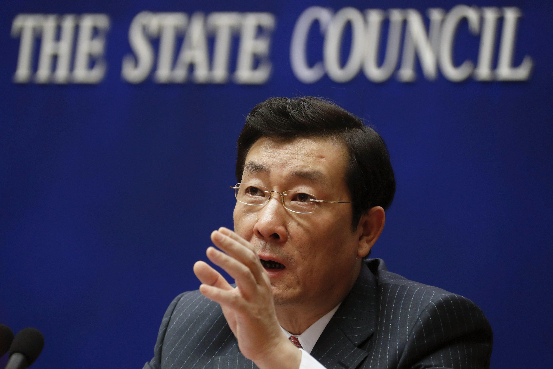 Regulator: China needs to rein in risky stock behavior