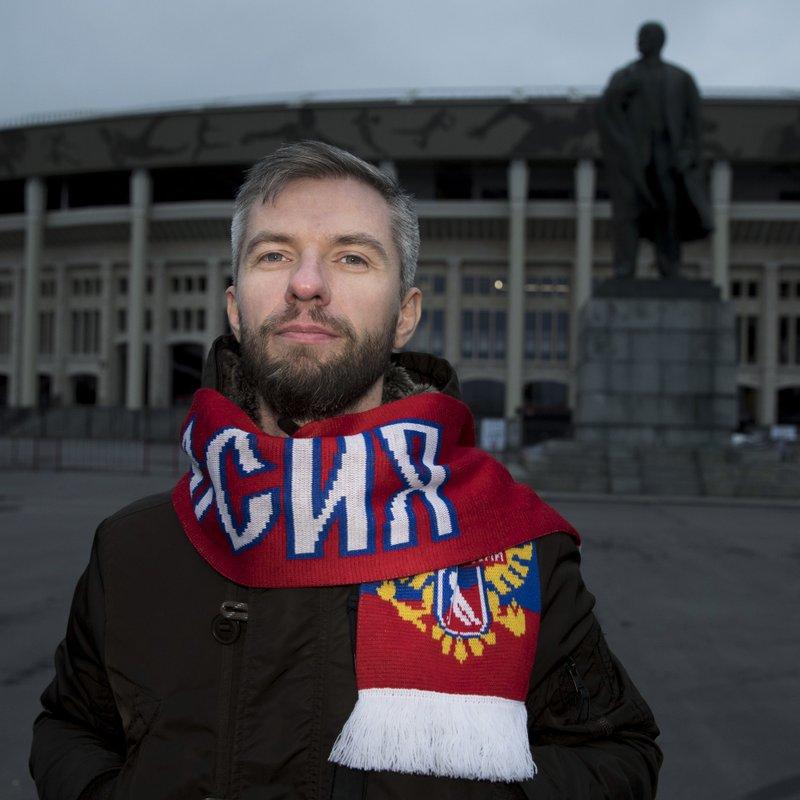Sergey Martyshin