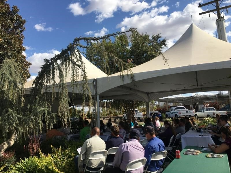 Village Nurseries to Host Fourth Annual Horticultural Encounter Showcasing Planting Themes for Landscape Professionals