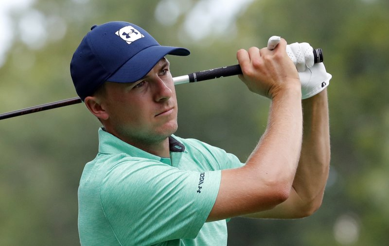 bb0933c3798838 Spieth might look at earlier start to his season