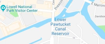 Body Recovered from Lowell Canal