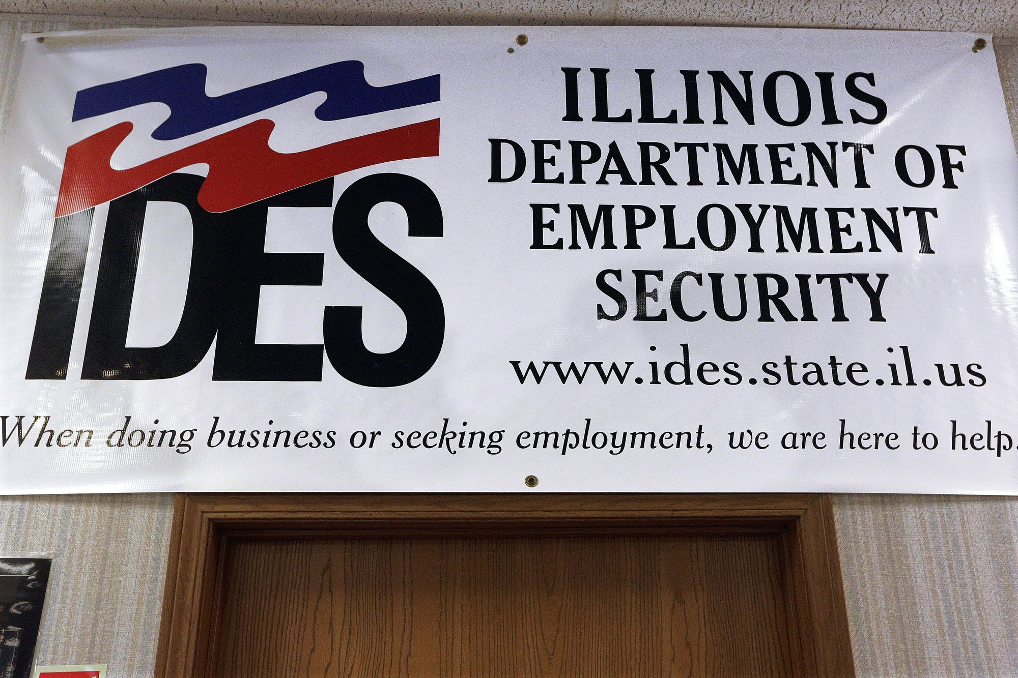 Ap Exclusive Illinois Worst In Reclaiming Jobless Benefits