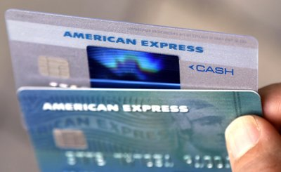 American express posts 12 billion loss due to new tax law reheart Images