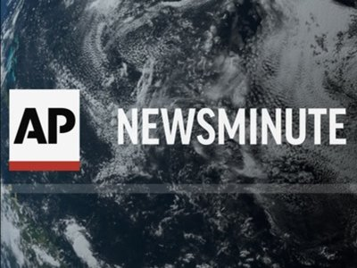 AP Top Stories August 19 A