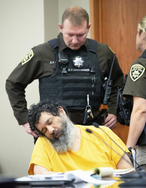 death sentence for ex doctor who killed 4 people in nebraska