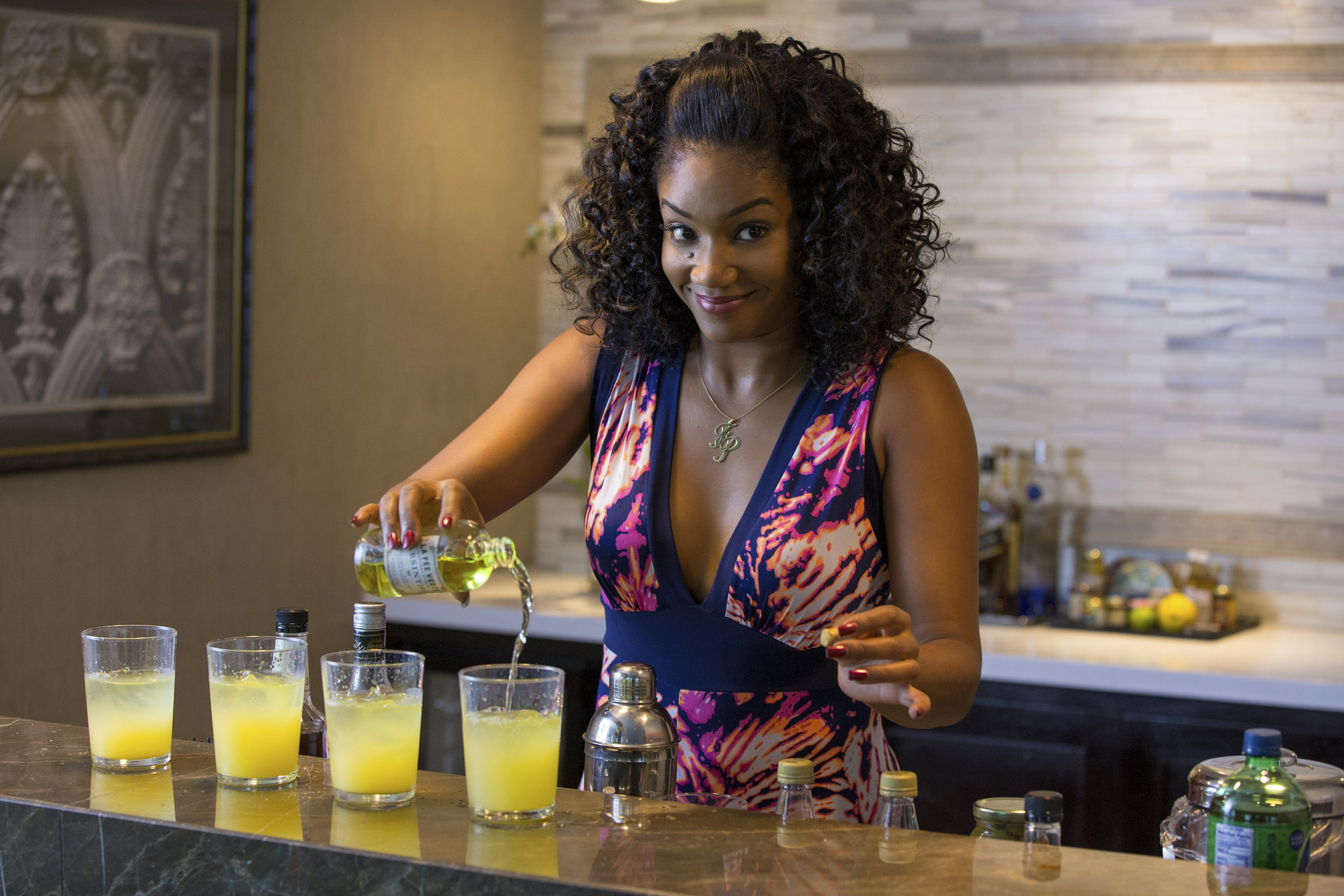 Review: 'Girls Trip' a wonderfully hilarious destination