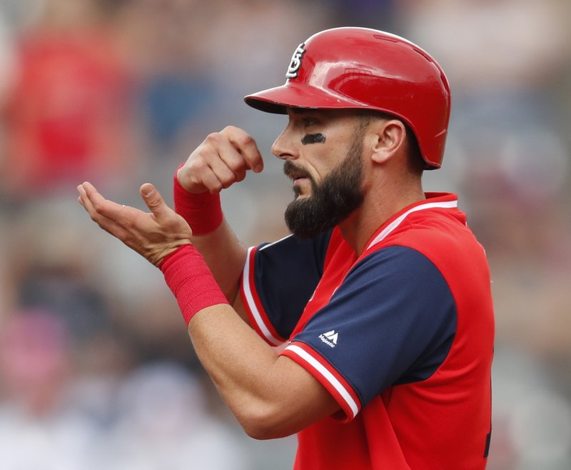 matt carpenter, r m
