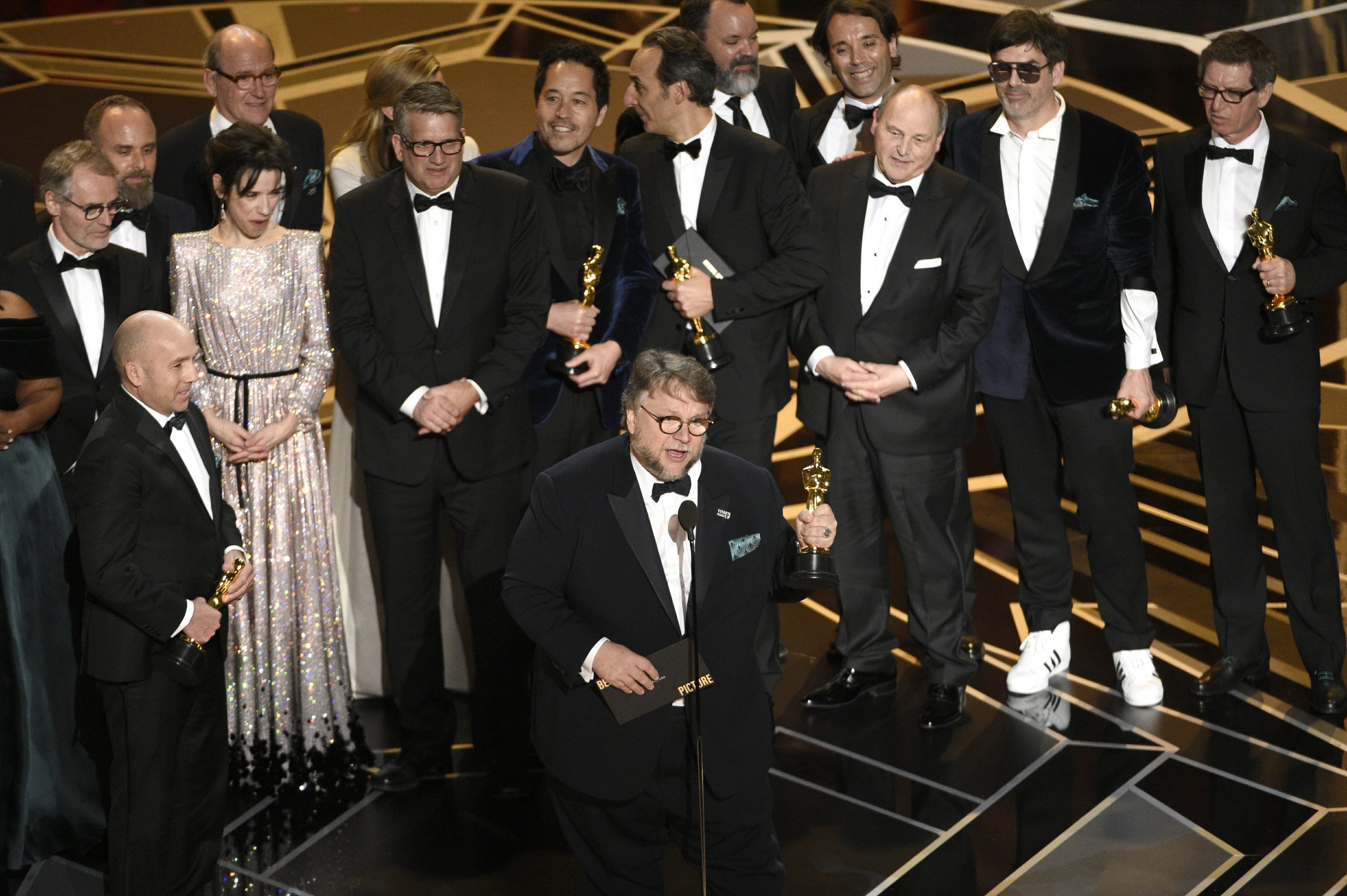 90th Oscars dance between honoring and correcting the past thumbnail
