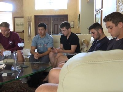 Six Friends Recount Details From School Shooting