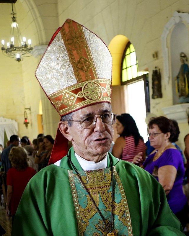 Juan de la Caridad Garcia