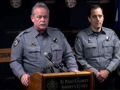 Slain Colorado Deputy Is Third In Five Weeks