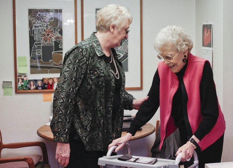 Utah County program bringing together retirees, seniors 06
