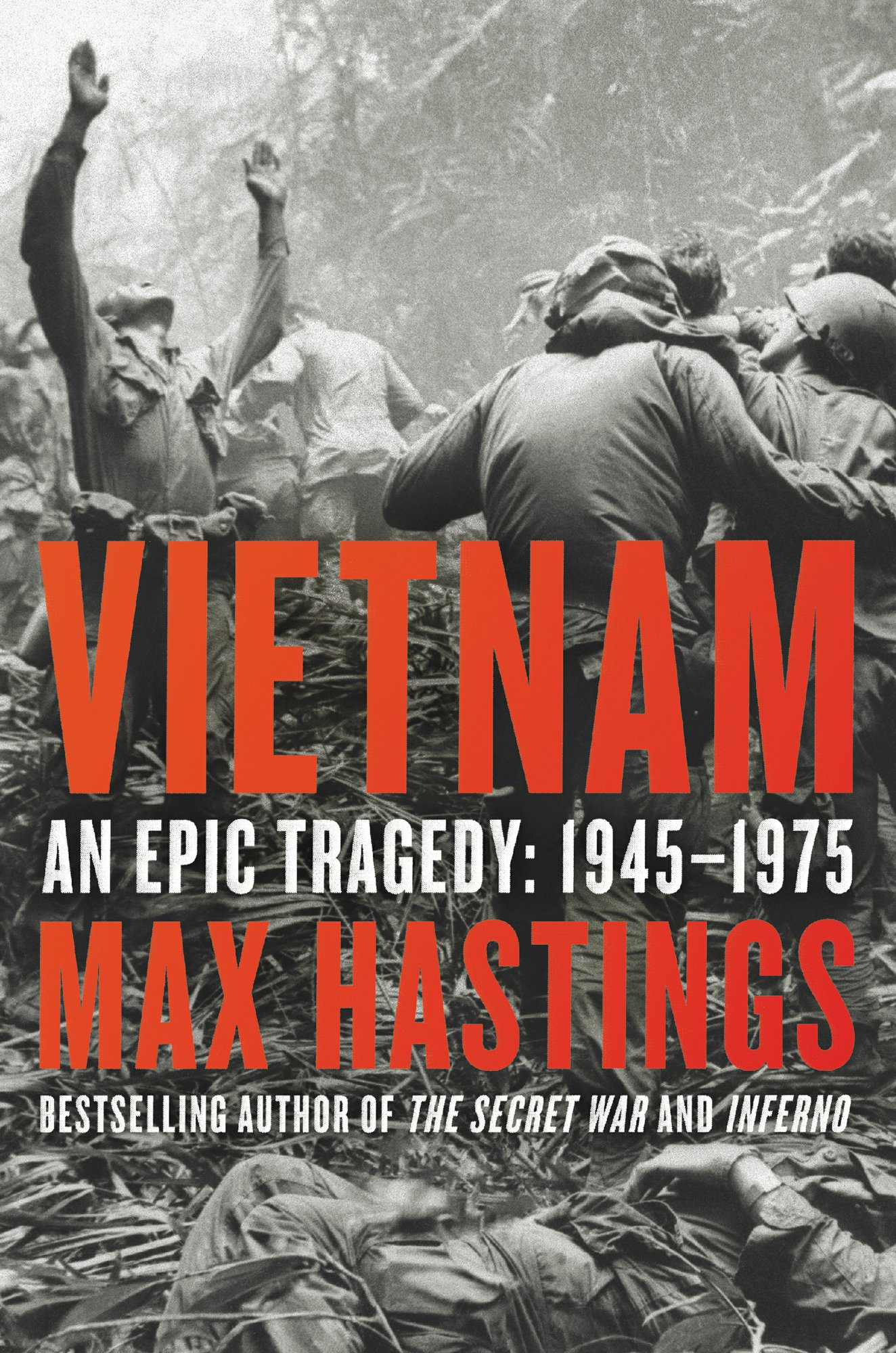 Image result for max hastings vietnam