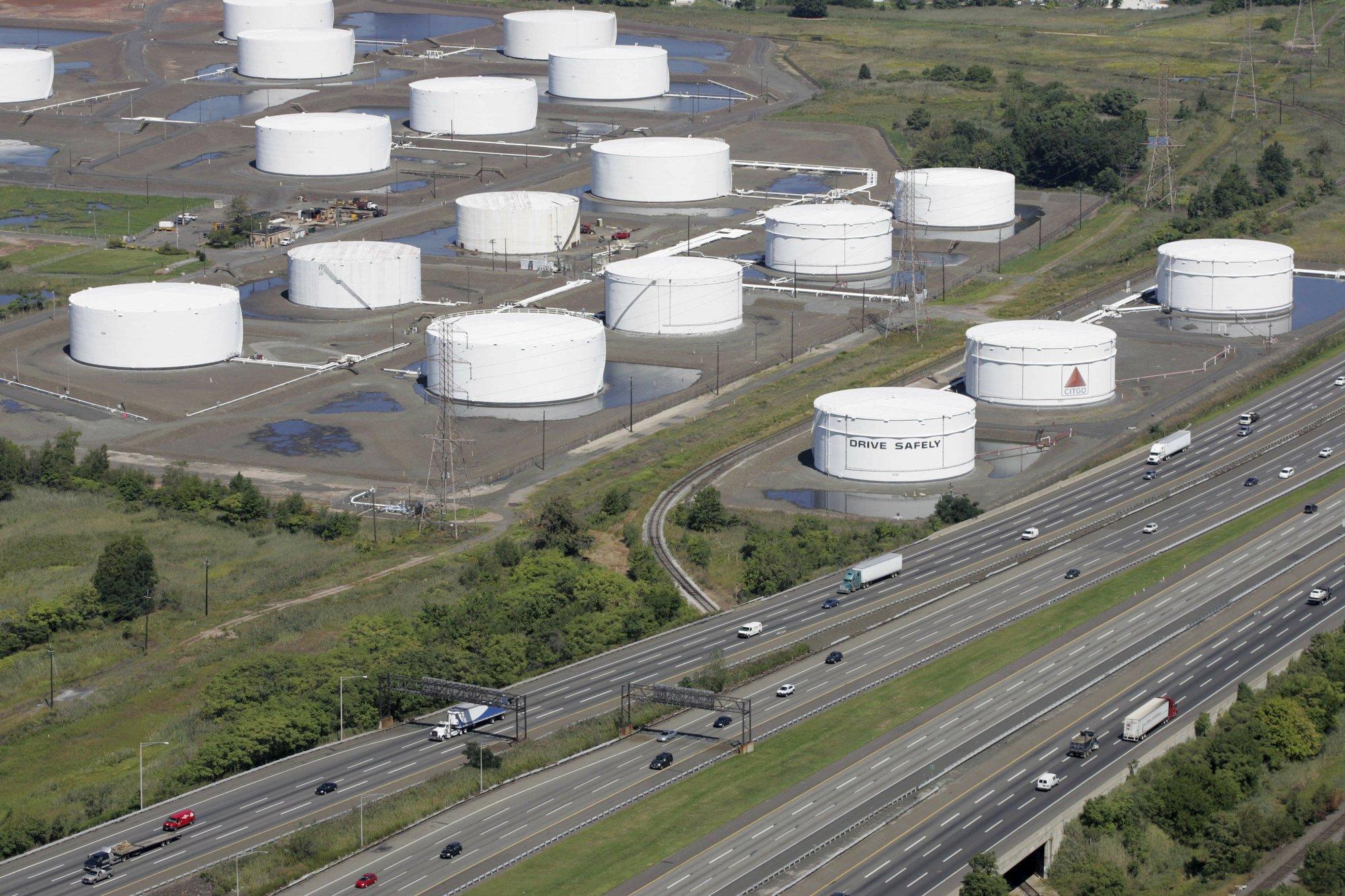 Venezuela holds onto prized US refineries amid legal battle