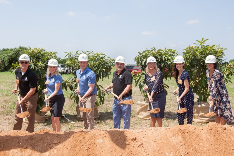 Kalahari Resorts and Conventions Breaks Ground on Round Rock, Texas, Resort