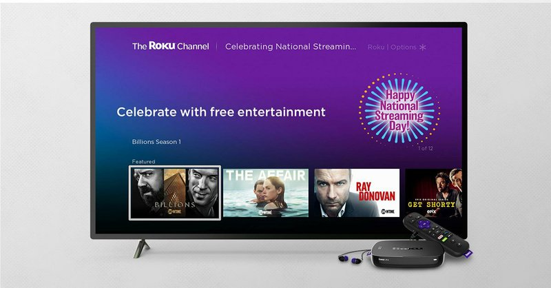 Roku Celebrates 10 Years of TV Streaming with Free Premium Content and Special Retail Offers