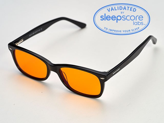 SleepScore Labs Validation Study Shows Significant Sleep Benefits from Swannies Glasses