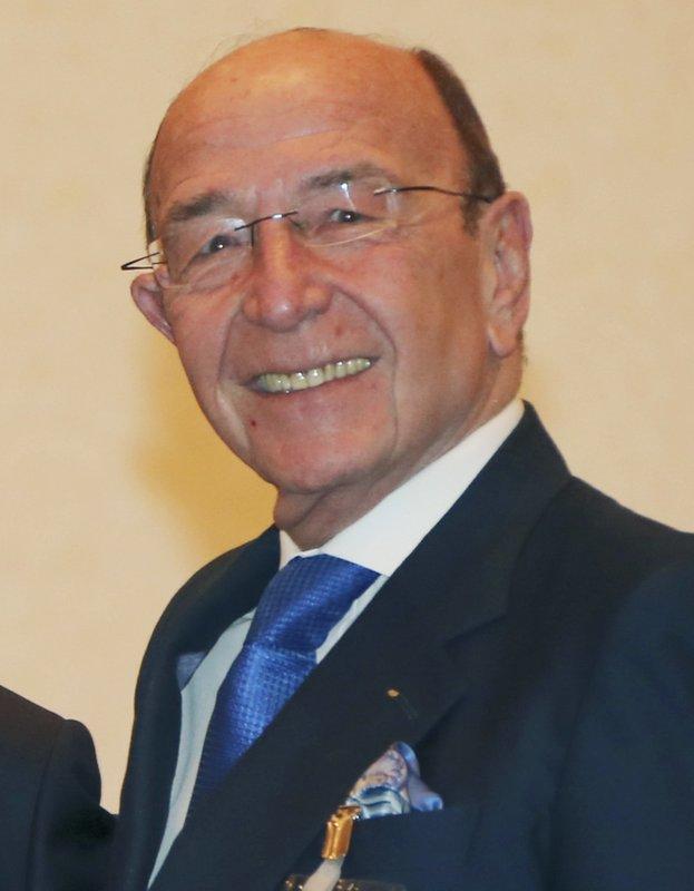 Alex Gilady