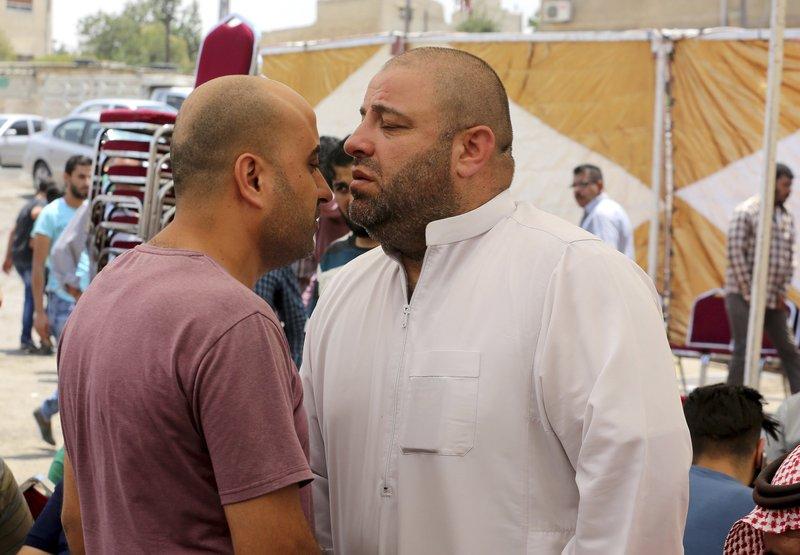 Zakaria al-Jawadah