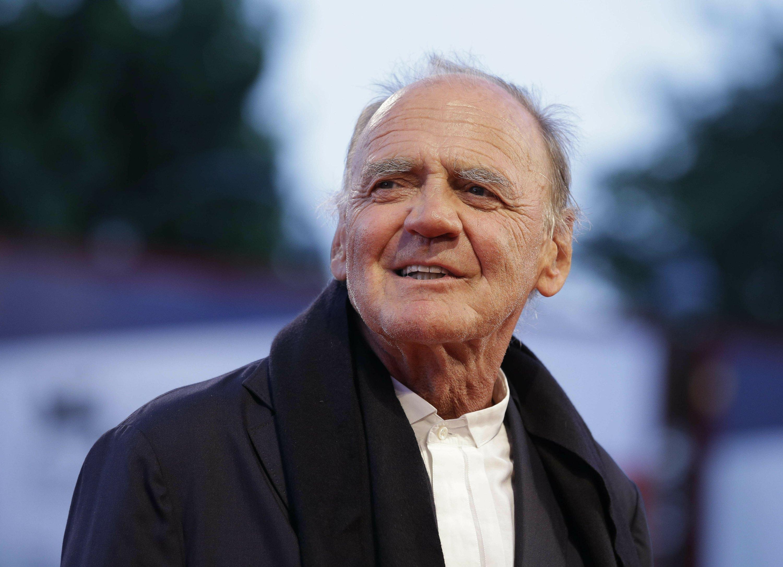 Swiss actor Bruno Ganz, star of 'Downfall,' dies at 77