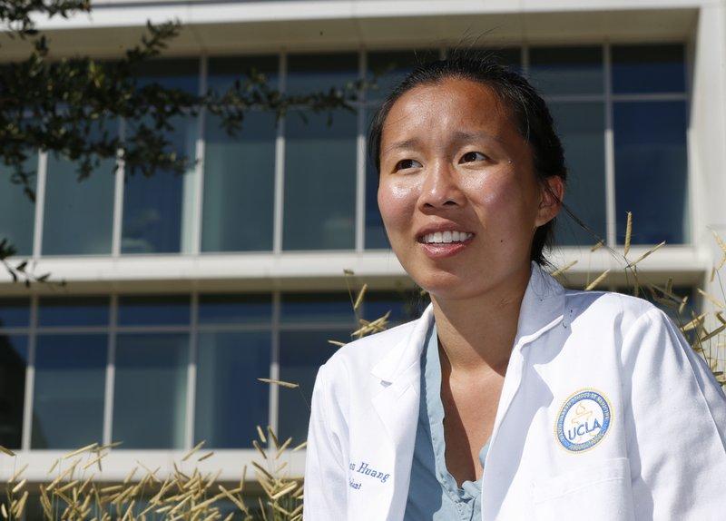 Marcela Zhou