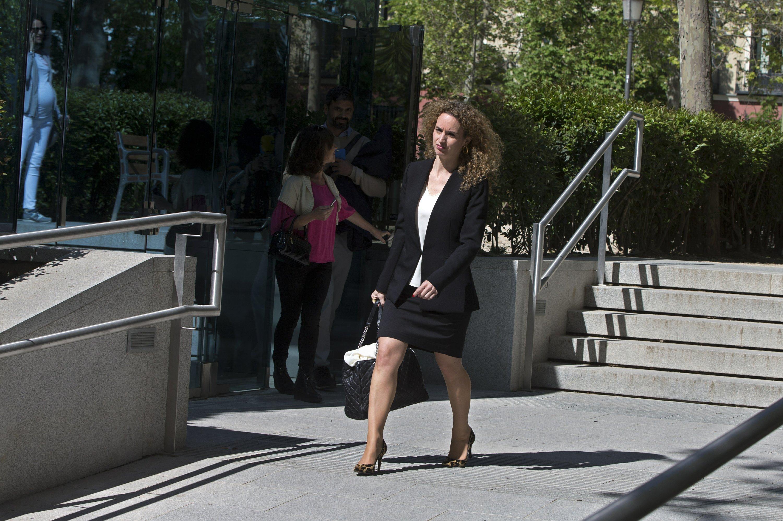 Judge in Spain begins investigation of Syrian war crimes