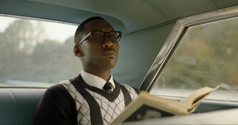 Review Green Book Is Sure To Put A Smile On Your Face