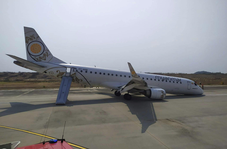 Kết quả hình ảnh cho Sân bay quốc tế Mandalay