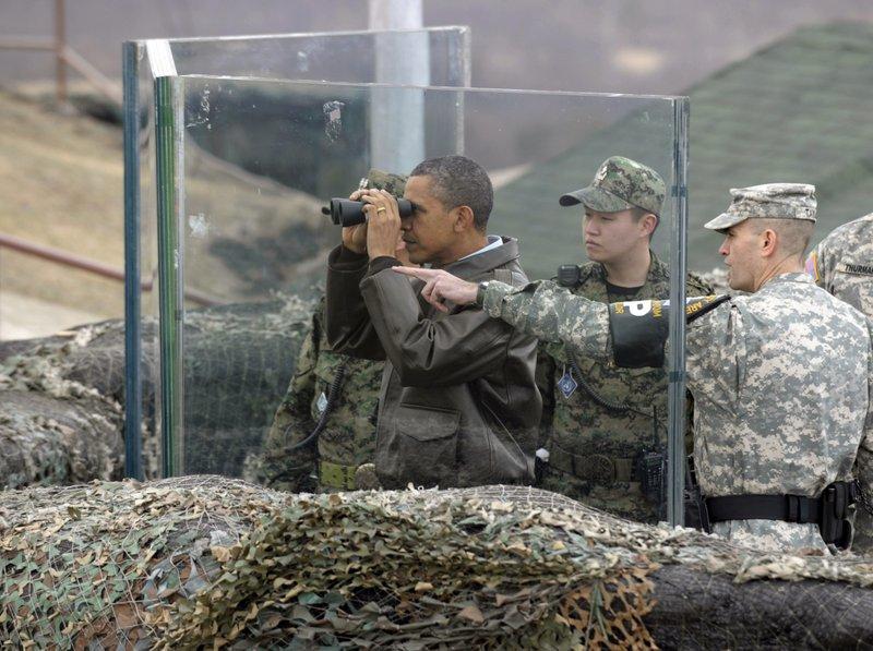 Barack Obama, Ed Taylor