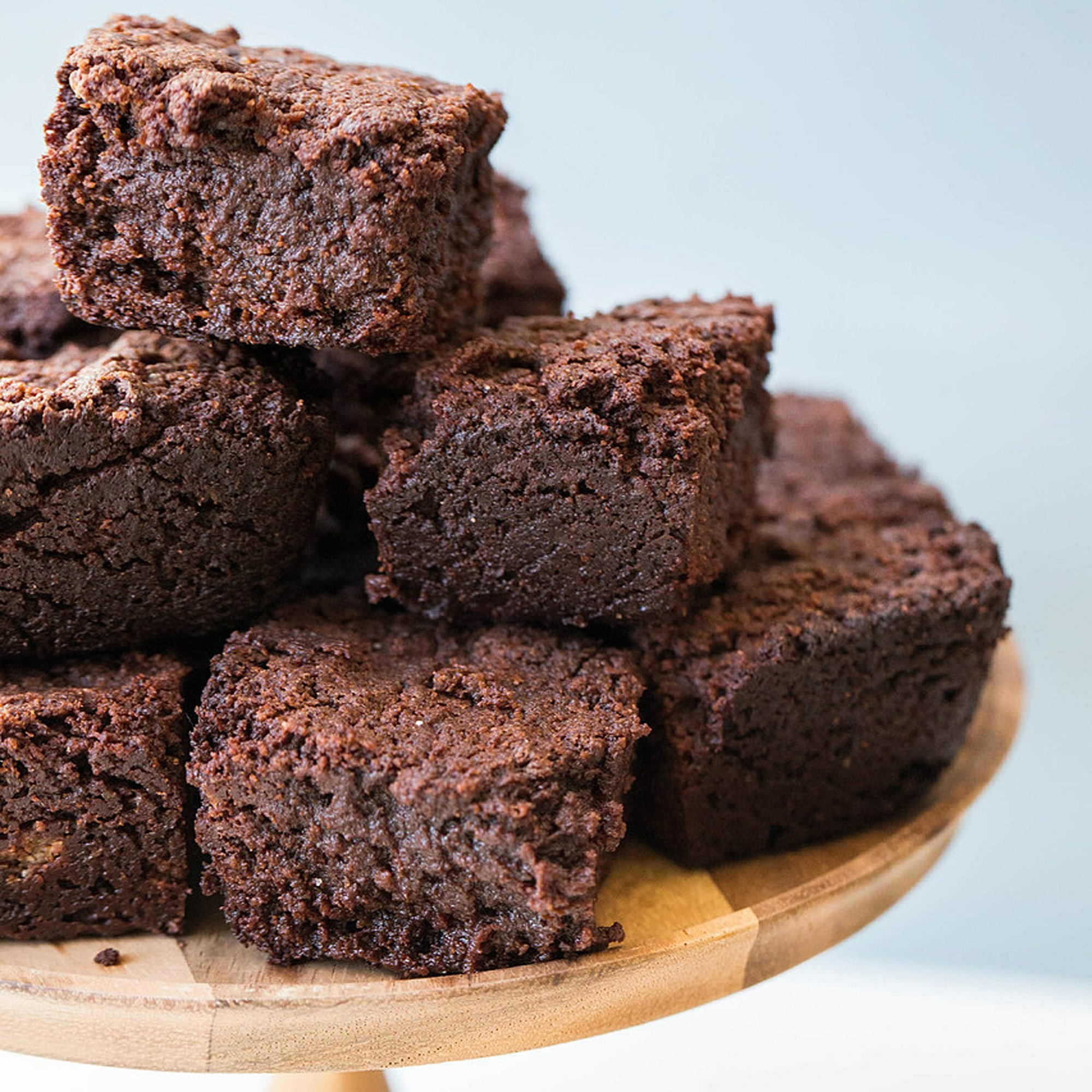 COOKING ON DEADLINE: One-Pot Mexican Hot Chocolate Brownies