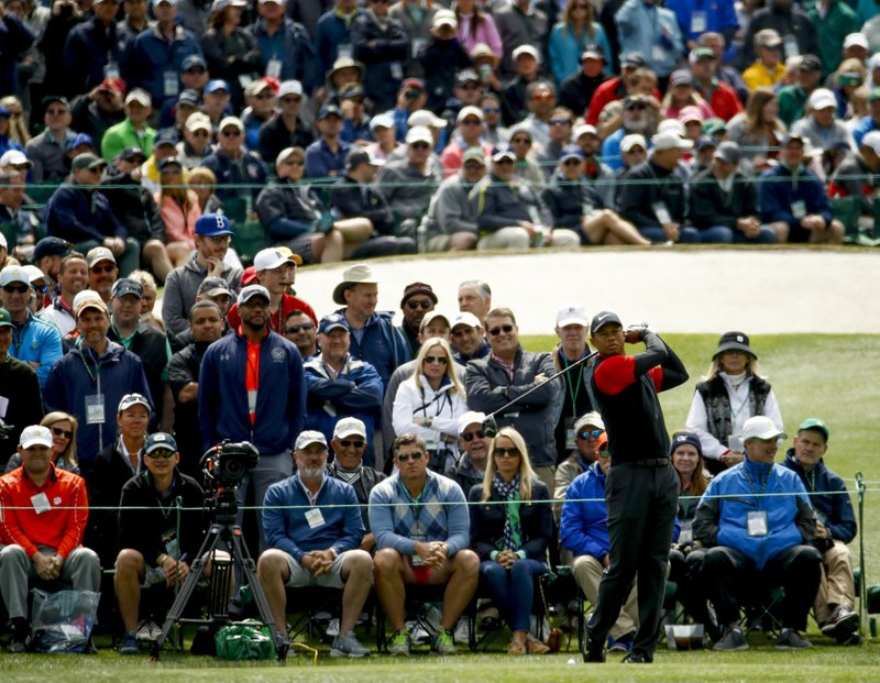Patrick Reed wins Masters, holding off Rickie Fowler in thriller