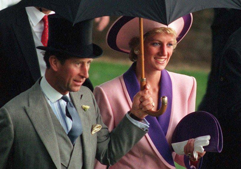 Princess Diana,Prince Charles