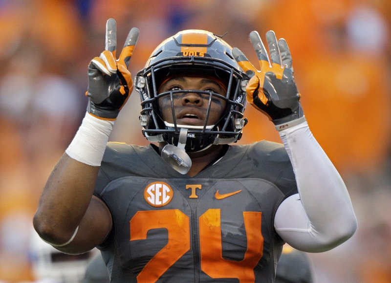 Todd Kelly Jr.