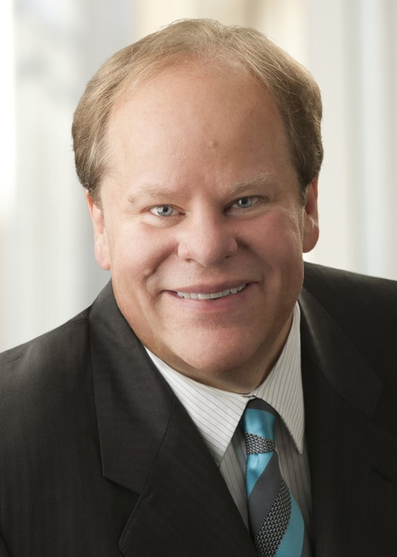 Lincoln Financial Group's Randal Freitag Recieves 2018 CFO of the Year Award from Philadelphia Business Journal