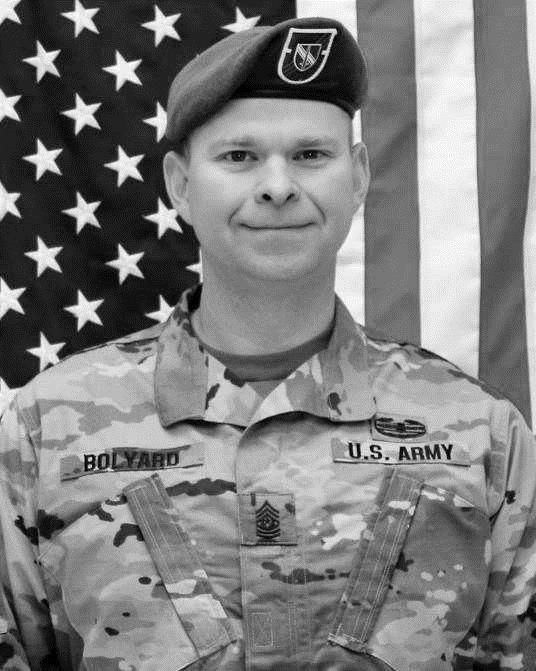 Officials: WV soldier killed by Afghan police